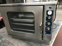 CATERING COMMERCIAL KITCHEN CONVECTION FAN OVEN FAST FOOD BAKERY RESTAURANT KITCHEN BAR