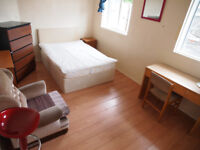 Double room to let for students or professional sinch area close KB, Royal informary