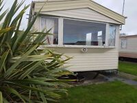 STATIC CARAVAN FOR SALE NORTH WALES PRESTATYN 3 BED 6 BERTH