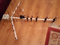 Tv freeview aerial