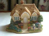 Lilliput Lane, Catkin Cottage