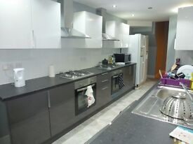 * SPECTACULAR, MODERN STUDENT HOUSE COMING UP FOR THE 2017 ACADEMIC YEAR * £395 p/room, p/month