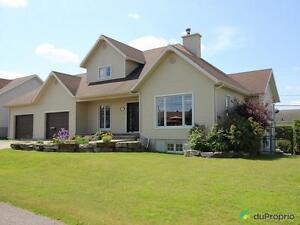 395 000$ - Maison à un étage et demi à vendre à Warwick