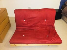 Sofa bed to go ASAP delivery posibble