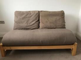 Double Futon Company sofa bed