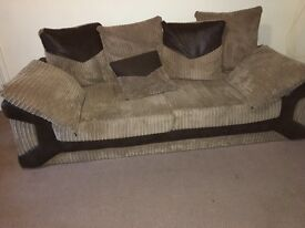 sofa and arm chair only 7 Months old!!