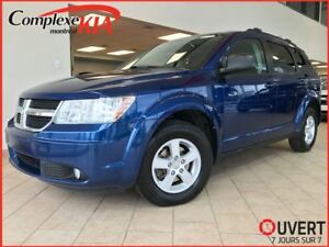 2010 Dodge Journey SE JANTES CRUISE BLUETOOTH A/C IMPÉCABLE