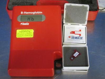 Hemocue B-hemoglobin Hemoglobinometer 26dm