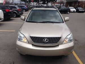 2004 Lexus RX 330 NO ACCIDENTS DEALER SERVICED TIMING BELT DONE! London Ontario image 8