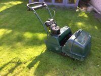 Atco balmoral 20s lawnmower