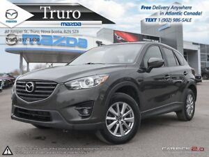 2016 Mazda CX-5 $76/WK TAX IN! EXT WARR/2020! S.ROOF! REVERSE CA