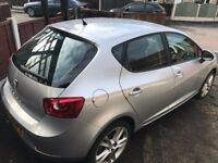 Seat Ibiza 1.9 TDI Sport 5dr - M.O.T and Service until September 2018