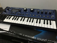 Novation Mininova Synthesizer - Boxed Like New