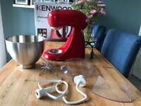 Kenwood Patissier Mixer