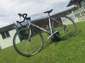 Scott speedster road bike