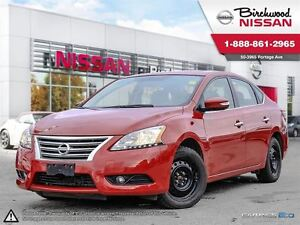 2013 Nissan Sentra SL ~ LOW MILEAGE! SERVICE MAINTENANCE DONE HE