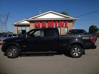 2013 Ford F-150 FX4 Crew 4x4 Ecoboost Navi Roof One Owner