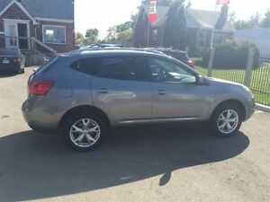 2008 Nissan Rogue SL, Loaded; Leather, Roof and More !!!!! London Ontario image 6