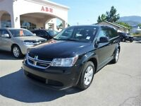 2014 Dodge Journey SE LOW KM