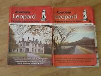 Aberdeen Leopard - The magazine for North and East Scotland