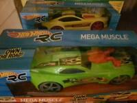 Brand New toys. Hot Wheels - Ben 10