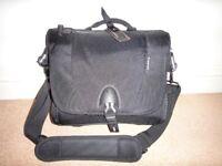 Vanguard Up Rise 33 Shoulder Bag for DSLR Camera *NEW*