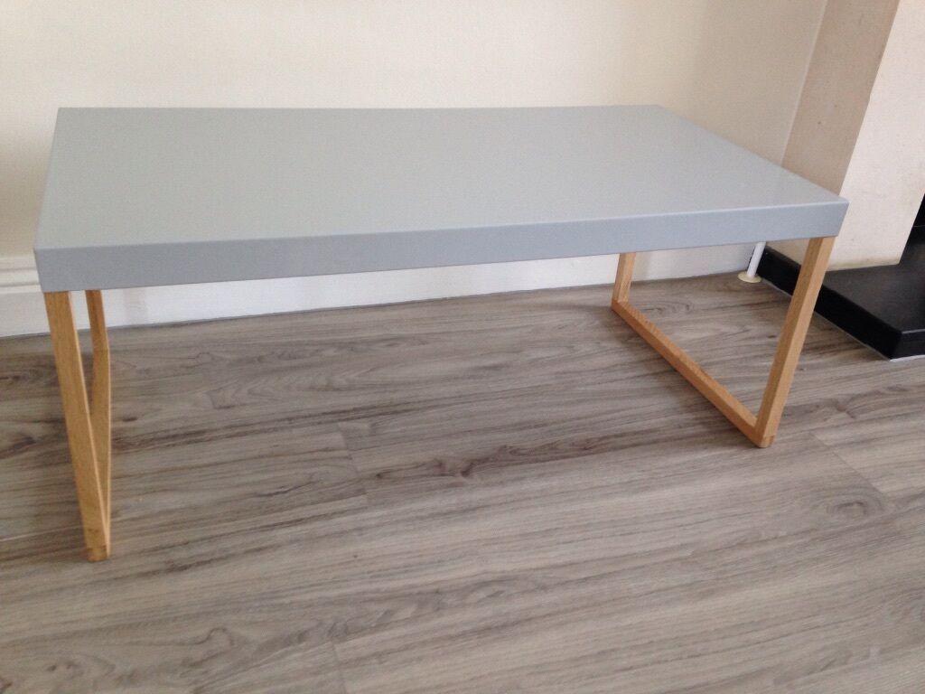 habitat kilo coffee table in dorchester dorset gumtree. Black Bedroom Furniture Sets. Home Design Ideas