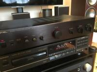 Rotel RA-931 30W Stereo Amplifier