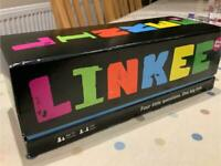 Linkee Quiz Game