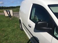 Vw caddy 1.6 immaculate cond 2012 only 100,000 miles