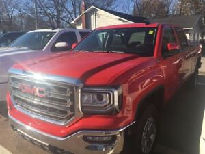 2017 GMC Sierra 1500 SLE, Crew, Save Over $10,300