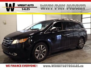 2014 Honda Odyssey TOURING| NAVIGATION| DVD| LEATHER| SUNROOF| 8
