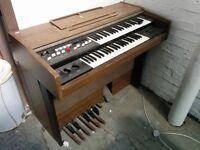 Electric organ FREE