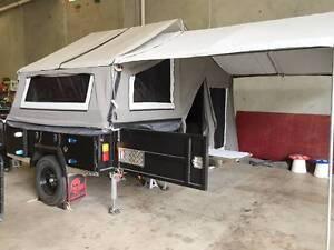 Demo/Floor Stock Ranger Commando V2 for sale Wingfield Port Adelaide Area Preview