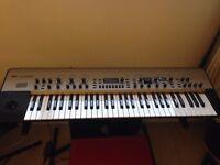 King Korg - Ultimate Analogue modelling synthesizer