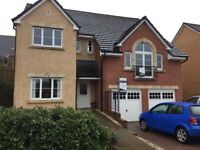 4 Bedroomed Detached House - Inverkip