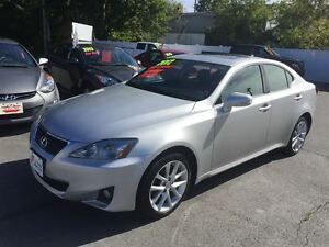 2012 Lexus IS 250 -