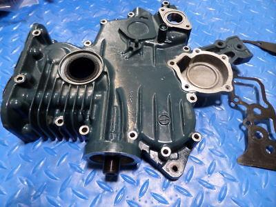 Onan Marine Diesel Generator 7.5 Mdkbj D722 Gearcase Assembly A030b525
