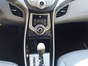 2013 Hyundai Elantra GLS l HEATED SEATS l BLUETOOTH Kitchener / Waterloo Kitchener Area image 12