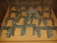 19 NEW TRUSS OR JOIST CLIPS -50MM