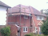 RADAR Roofing carpentry and joinery
