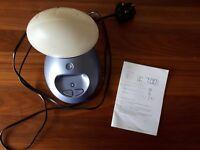 Lumie Bodyclock Junior - Sunrise Natural Alarm Clock/Dawn Simulator SAD Light lamp
