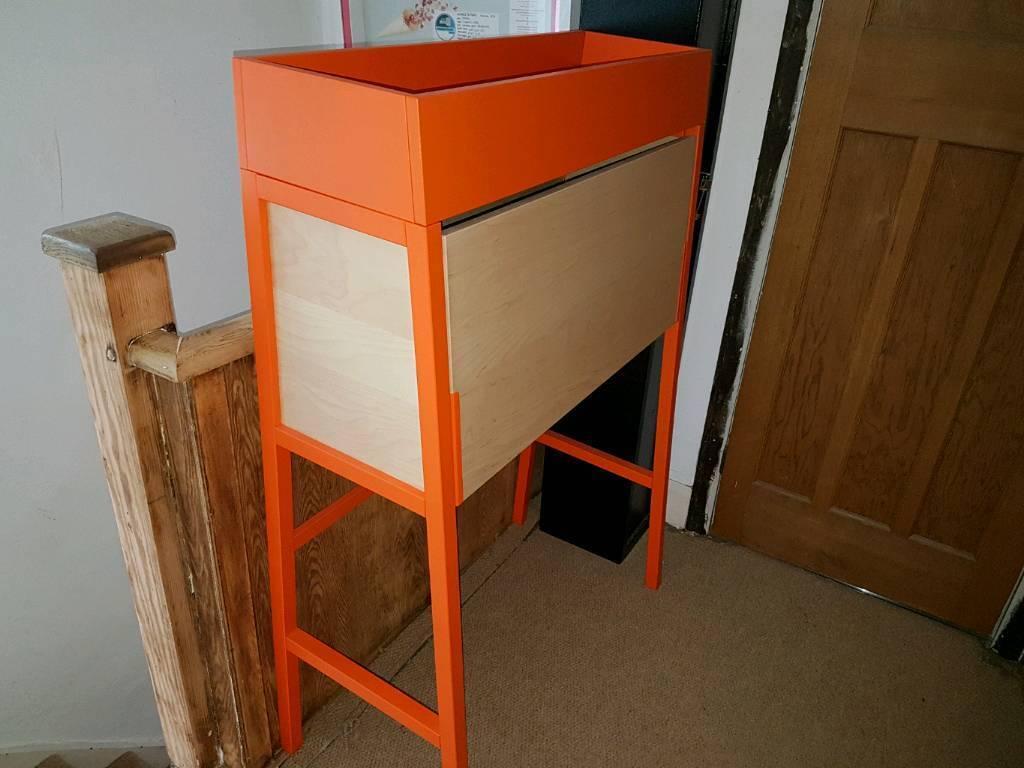 Ikea bureau style desk in norwich norfolk gumtree