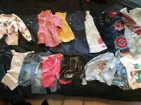 12 - 18 months bundle