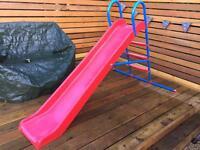 Children's slide excellent condition £35 Odd Down Bath