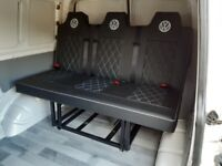 Rock & Roll Bed Full Width Bentley (Free UK Shipping)