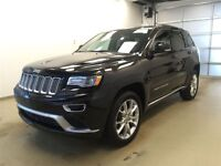 2015 Jeep Grand Cherokee Summit - EcoDiesel NEW sold as USED!