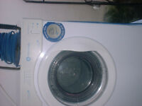 SMALL 3KG WHITE KNIGHT VENTED TUMBLE DRYER