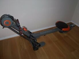 PowerBR3310 Rowing machine excellent condition