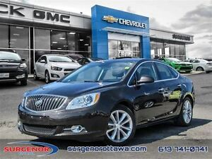 2014 Buick Verano 4Dr Sedan 4PG69 - $103.50 B/W - Low Mileage